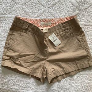 ☀️ J.Crew Chino shorts ☀️